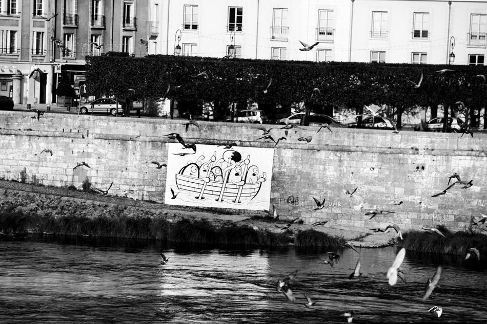 Affiche Ploo Loire Aerien 2