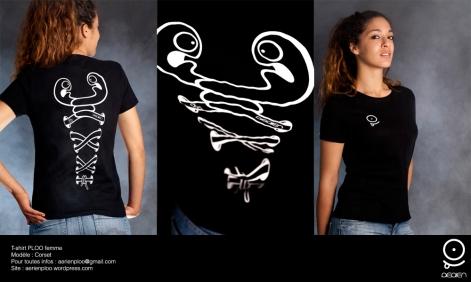 t shirt : 25€