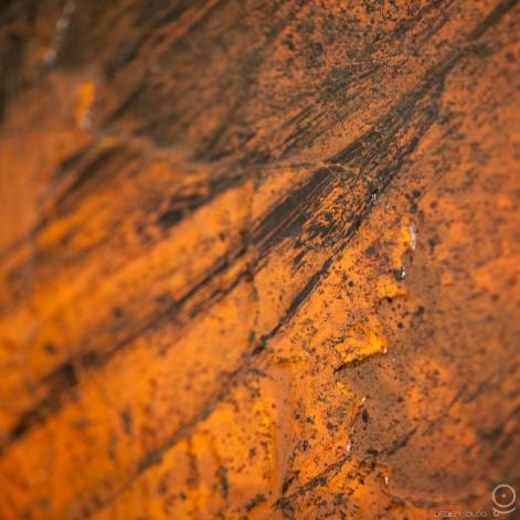 Toile PLOO matière détails by Aérien82