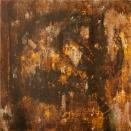 100x100cm Mixed technique on canvas 2014
